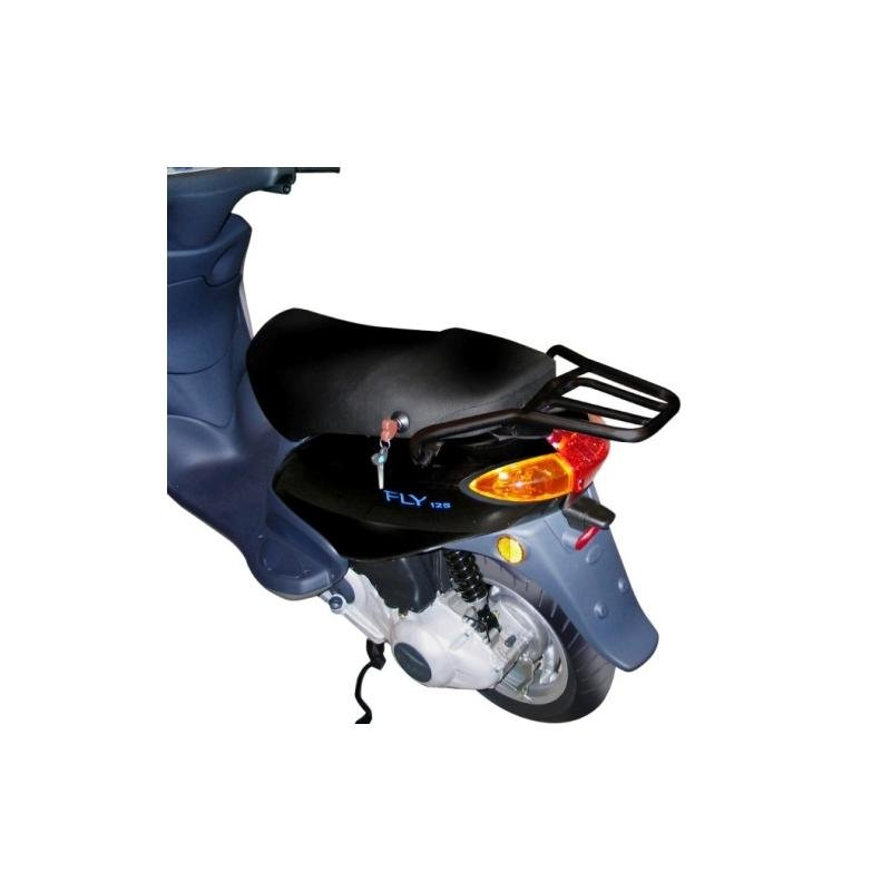 Support spécifique Kappa pour top case Monlock Piaggio 50 Fly 04-17