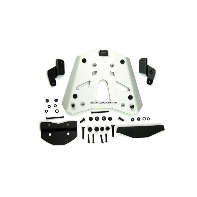 Support top case Givi alu Bmw R 1200 RT 14-