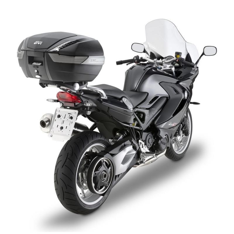 Support top case Givi Monokey Bmw F 800 GT 13-14