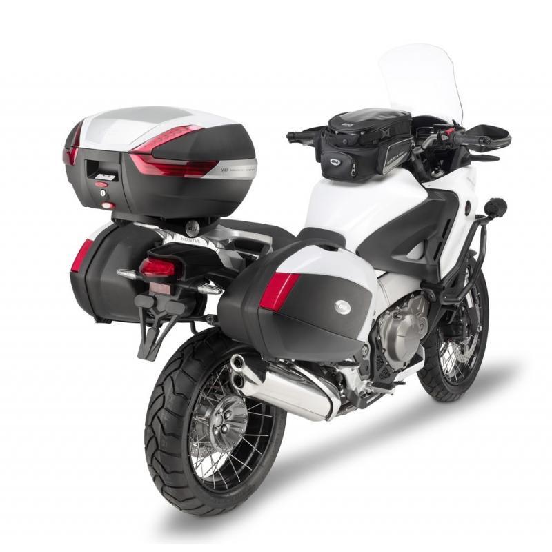 Support top case Givi Monokey Honda Crosstourer 1200 12-19