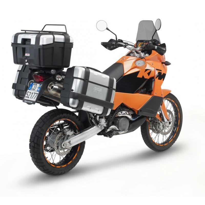 Support top case Givi Monokey KTM Adventure 950 / 990 03-14