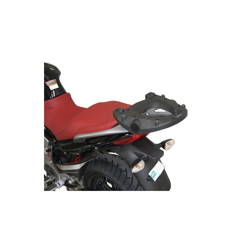 Support top case Givi Monokey Moto Guzzi Breva 850-1100-1200 05-12
