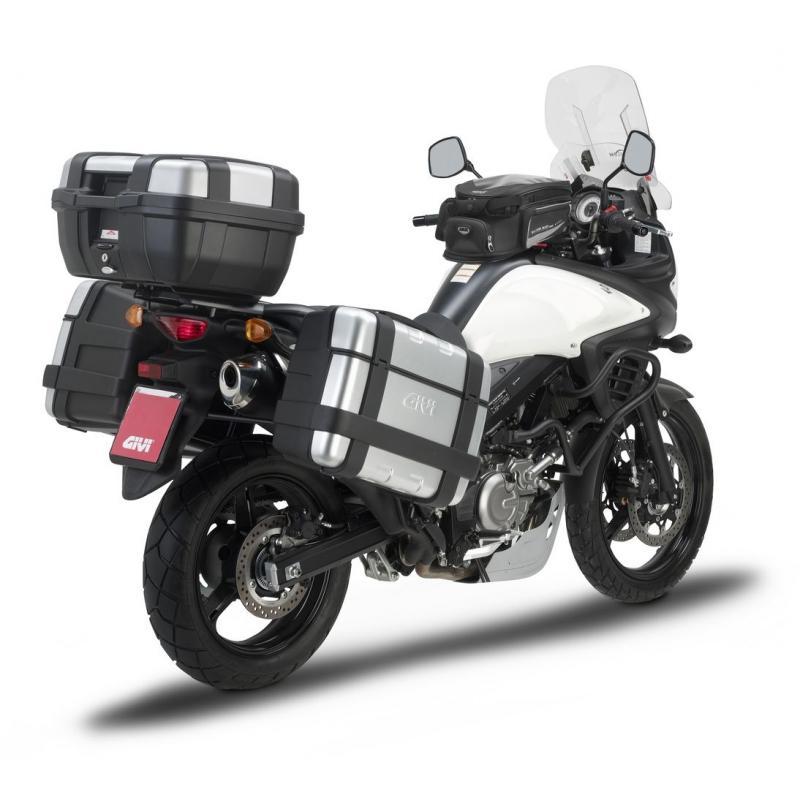 Support top case Givi Monokey Suzuki DL 650 V-Strom 11-14