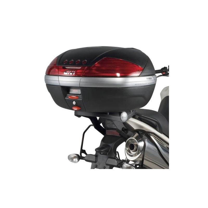 Support top case Givi Monokey Triumph Tiger 1050 07-12