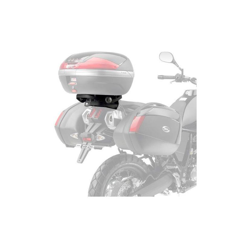 Support top case Givi Monolock Yamaha XT 660Z Ténéré 08-14