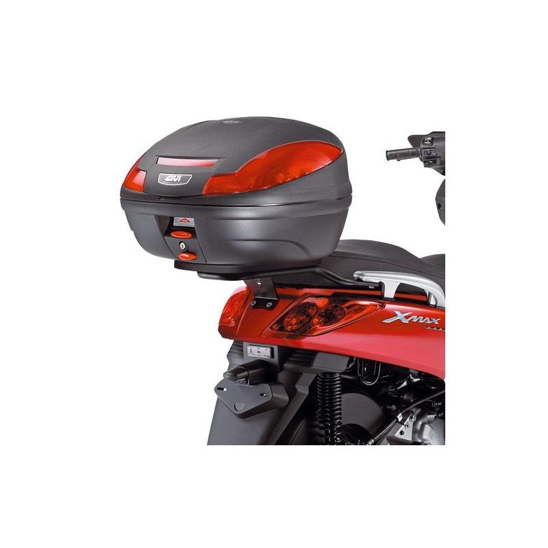 Support top case Givi Yamaha X-MAX 125-250 05-09