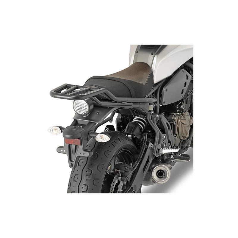 Support top case Givi Yamaha XSR 700 16-18