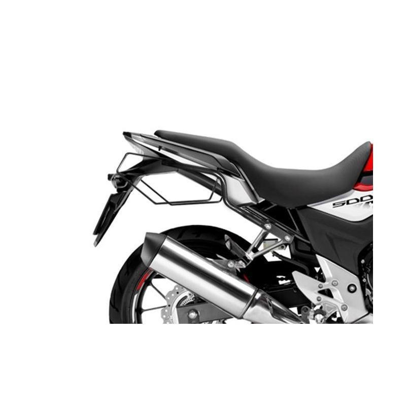 Supports de valises latérales Shad Honda CB 500 X/R/F 2016