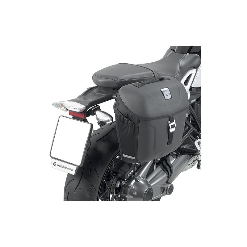 Supports pour sacoche latérale Givi Metro-T BMW R 1200 Nine-T 14- (droit)