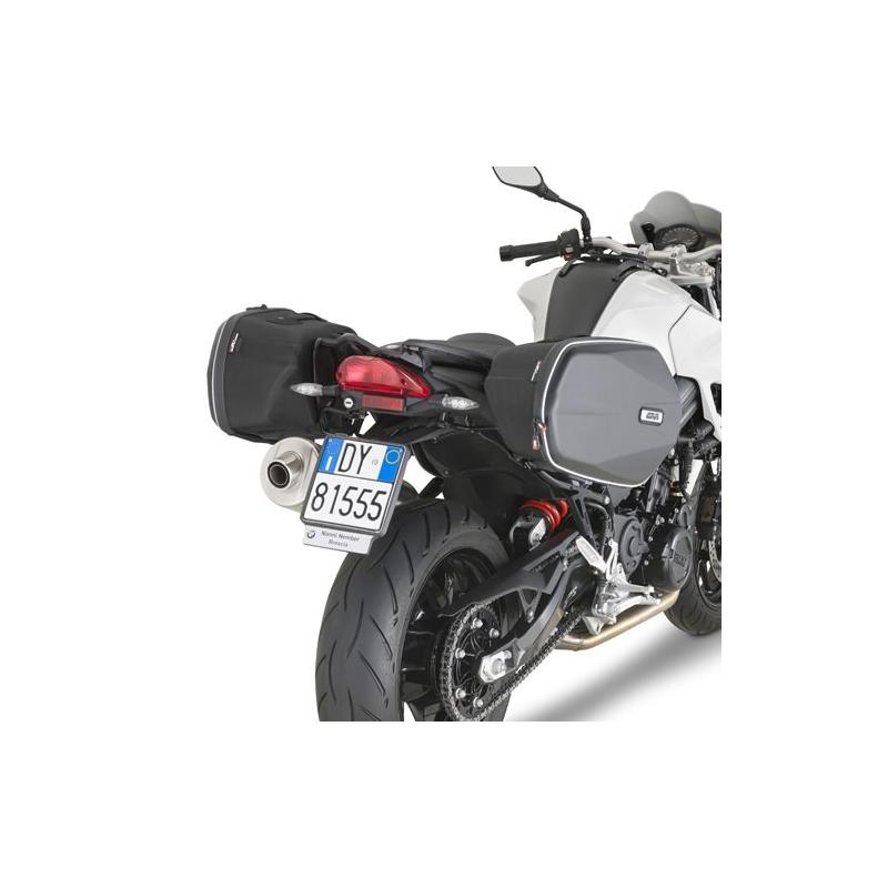 Supports pour sacoches latérales Givi Bmw F800 R 09-18