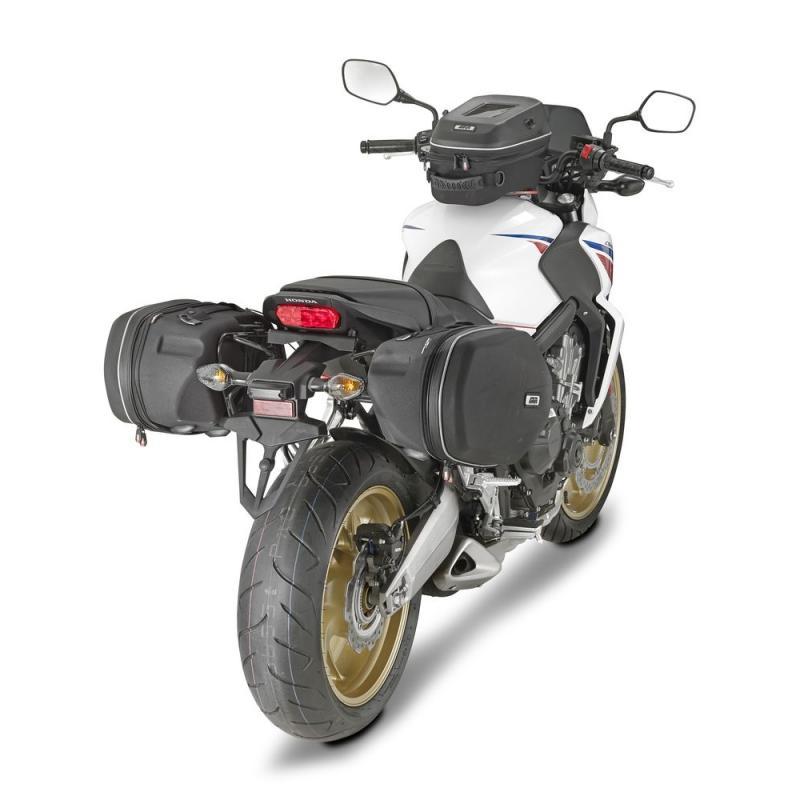 Supports pour sacoches latérales Givi Honda CB650 F / CBR650F 14-18