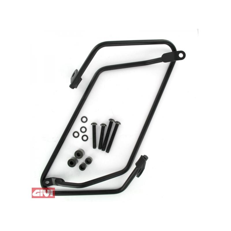 Supports pour sacoches latérales Givi Honda CBF 500 04-12