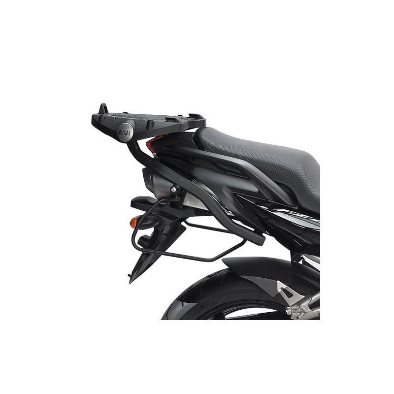 Supports pour sacoches latérales Givi Yamaha FZ6/FZ6 600 Fazer 04-06