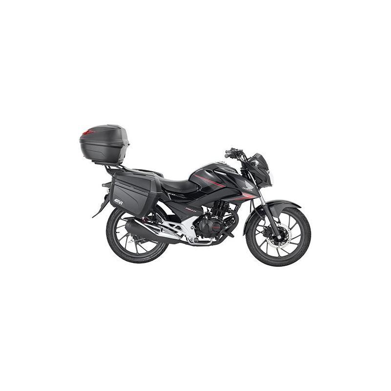 Supports pour valises latérales Givi Honda CB125F 15-