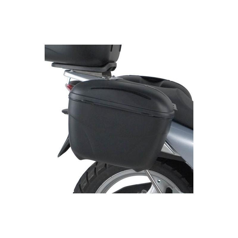 Supports pour valises latérales Givi Honda XL 125V Varadero 07-14