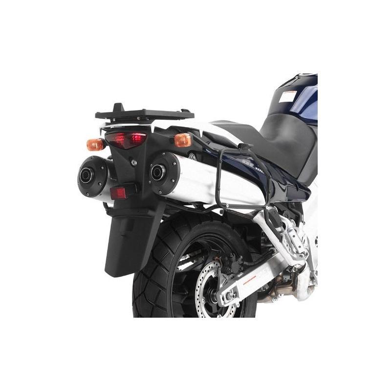 Supports pour valises latérales Givi Kawasaki KLV 1000 04-10
