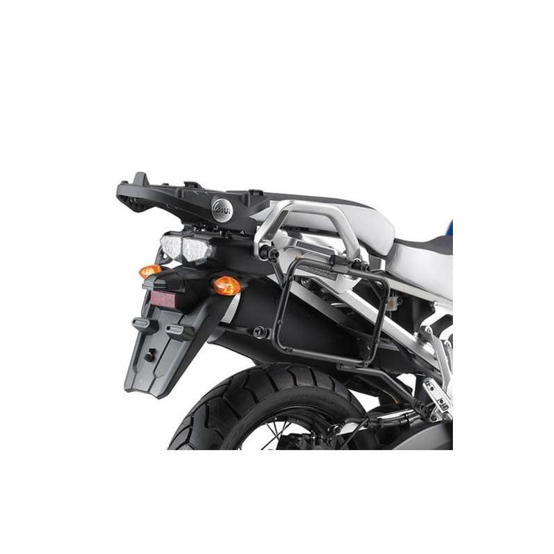 Supports pour valises latérales Givi liaison Rapide Yamaha XT 1200Z Super Ténéré 10-20