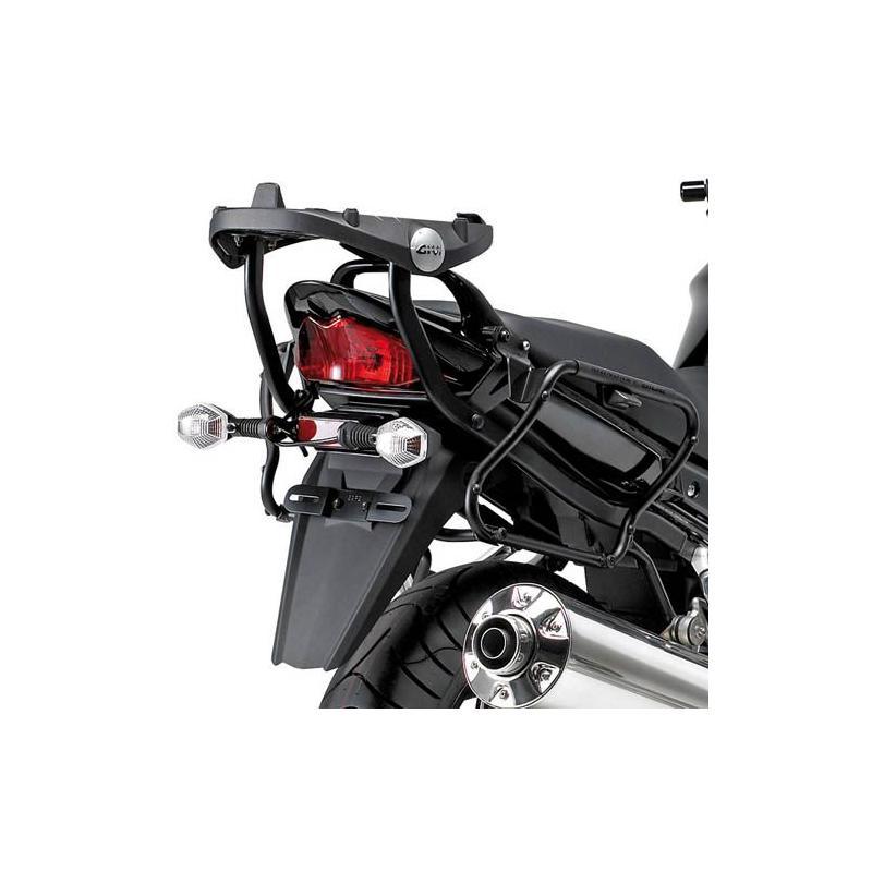 Supports pour valises latérales Givi Suzuki GSF 650 Bandit / GSF 650 Bandit S 07-11