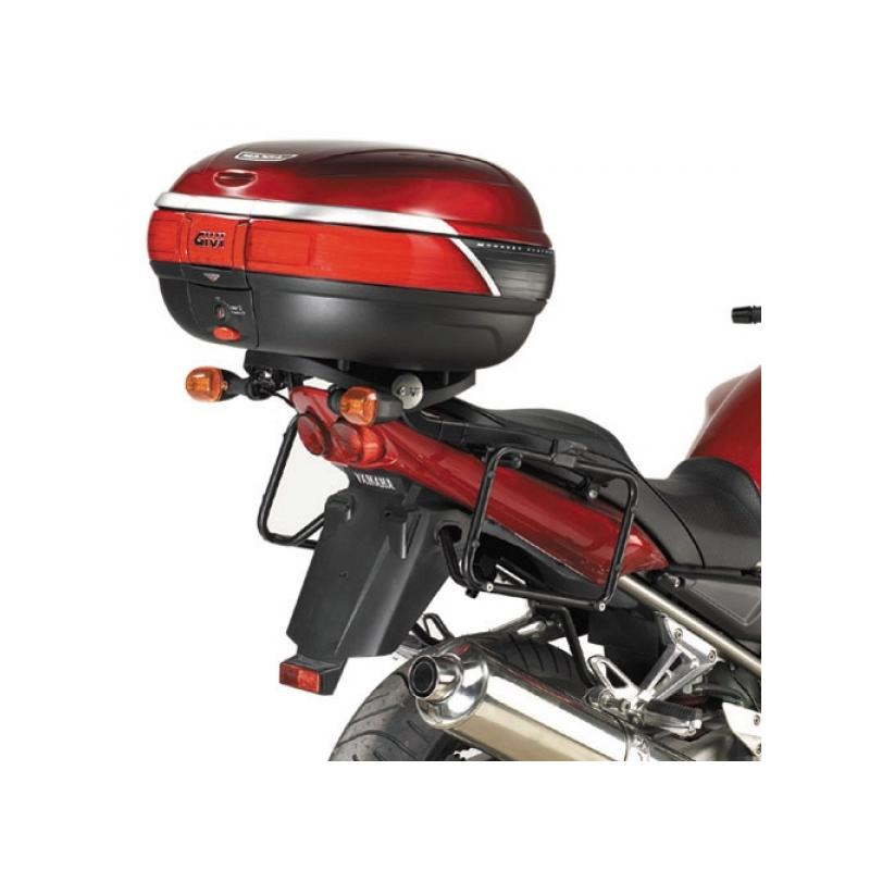 Supports pour valises latérales Givi Yamaha FZS 1000 Fazer 03-05