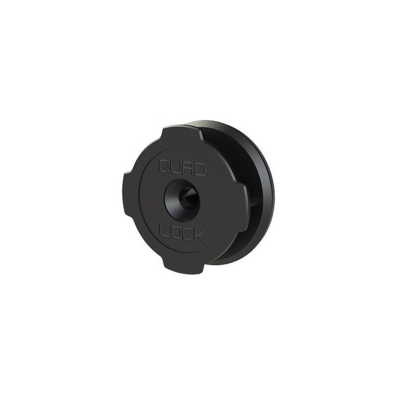 Supports téléphone muraux Quad lock X2