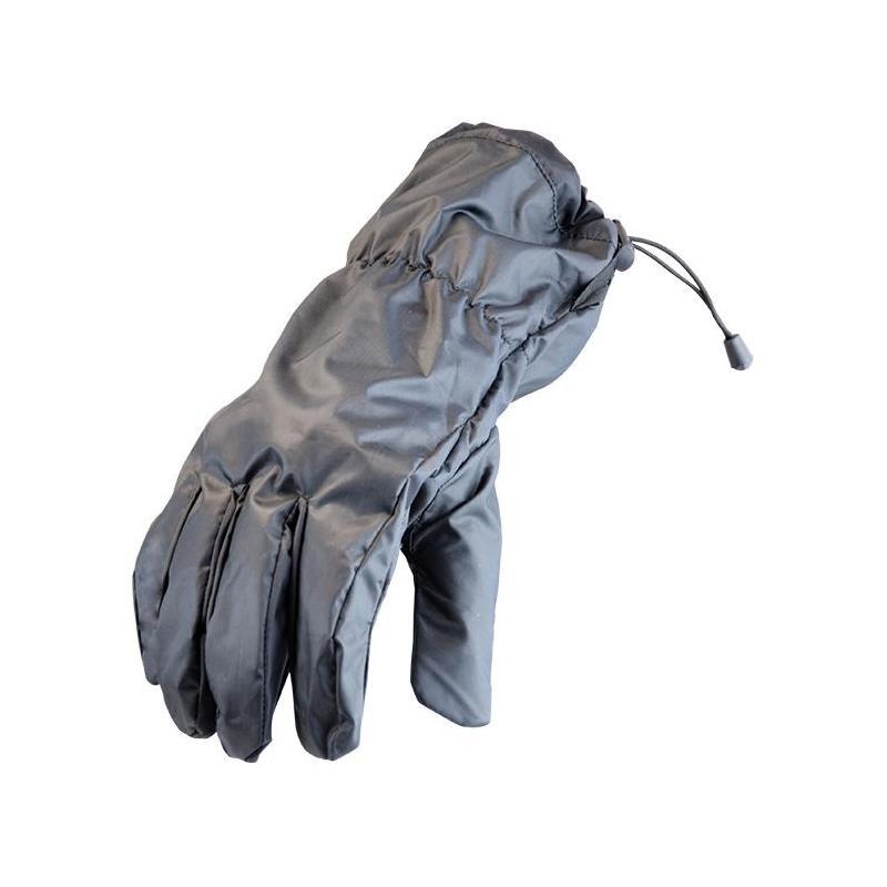 Sur-gant de pluie Trendy noir
