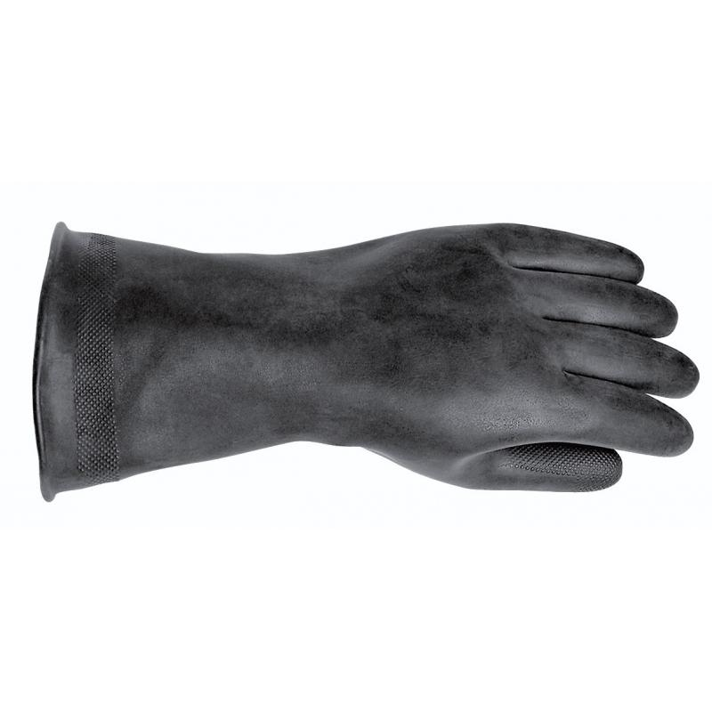 Sur-gants Held noir
