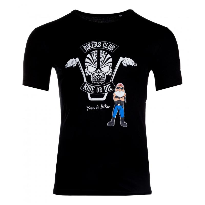 T-Shirt Ride or Die Homme