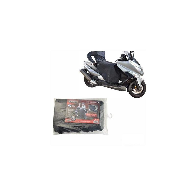 Tablier scooter Steev protection pilote universel doublure rembourrée