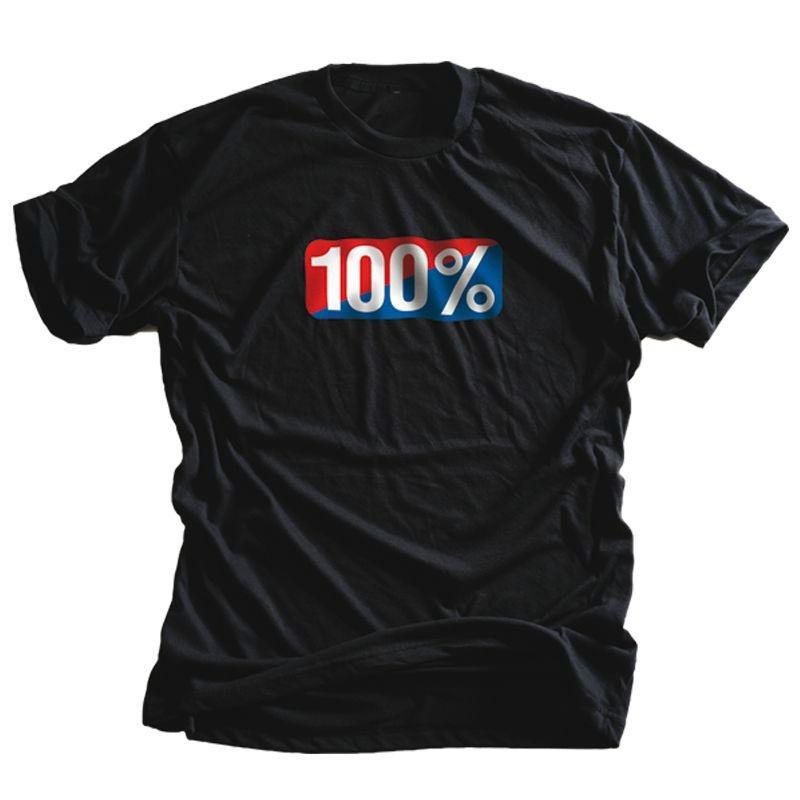 Tee shirt 100% OG noir