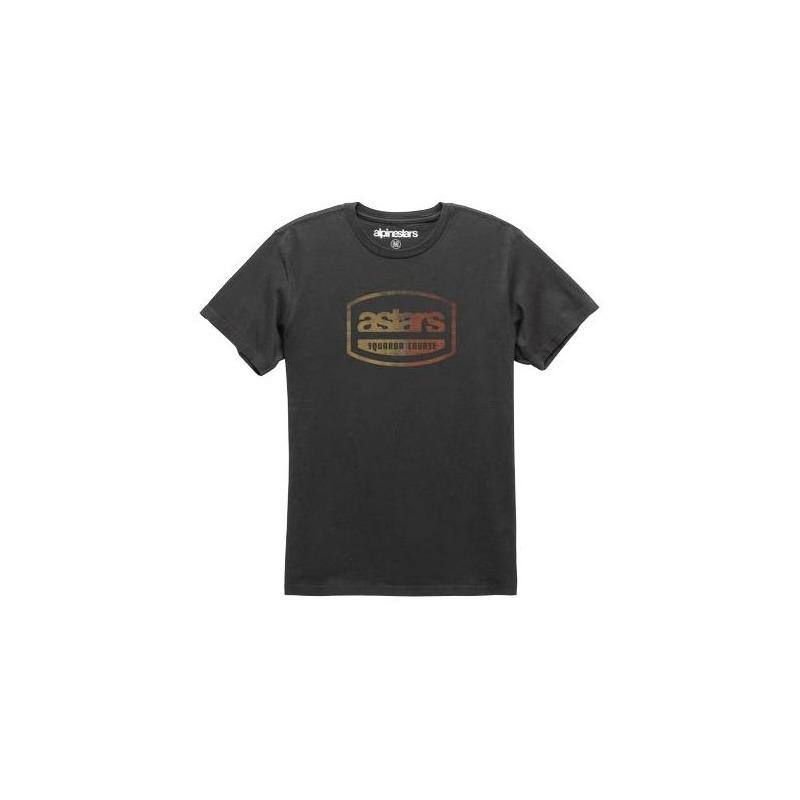 Tee-shirt Alpinestars Toned premium noir