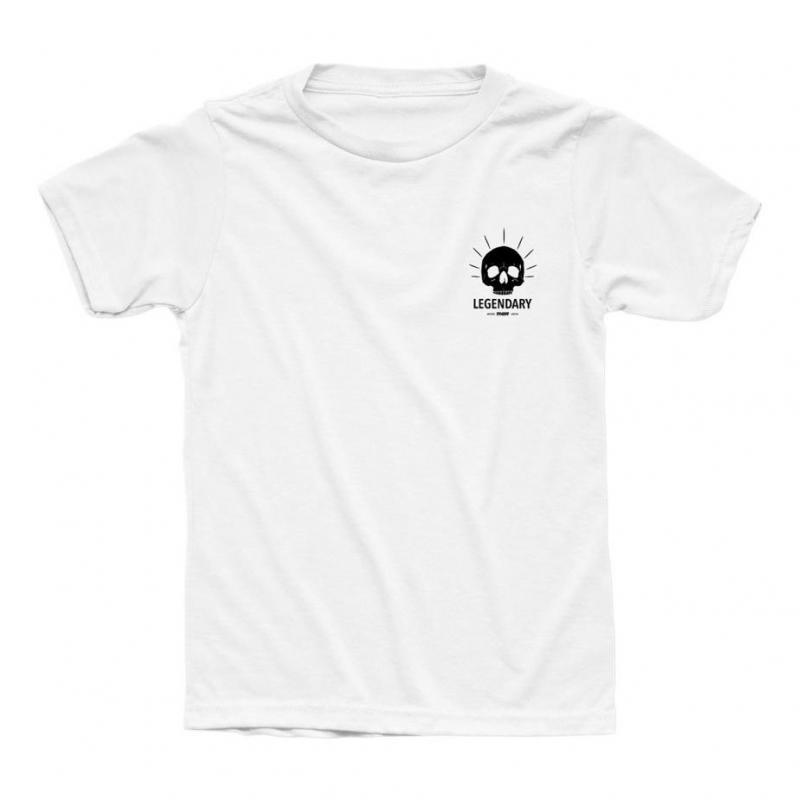 Tee-shirt enfant Thor Nothin Less blanc