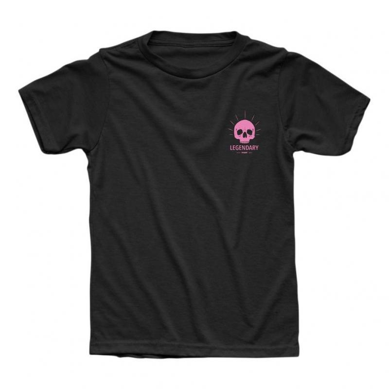 Tee-shirt enfant Thor Nothin Less noir