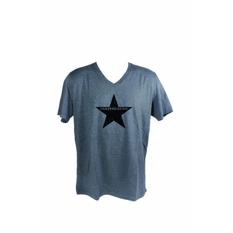 Tee Shirt Harisson Star