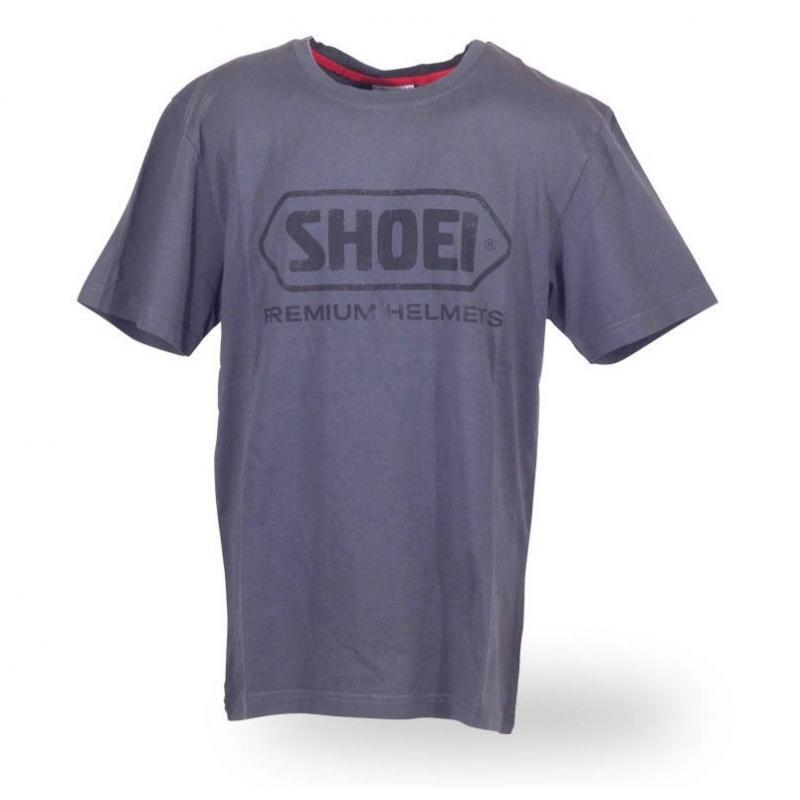Tee shirt Shoei gris