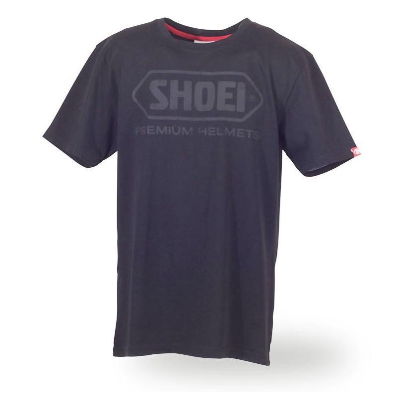 Tee shirt Shoei noir