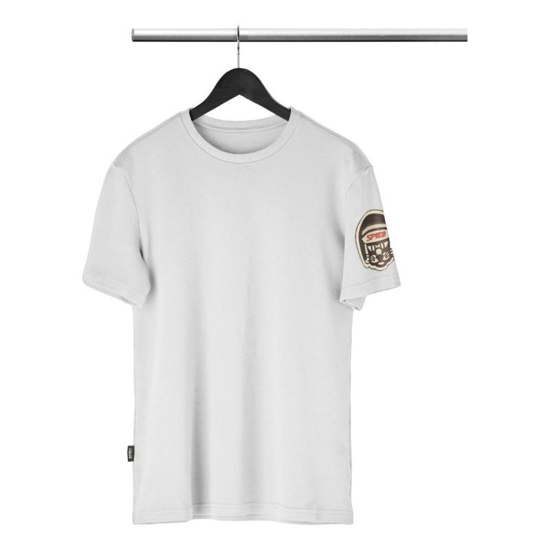 Tee-shirt Spidi ORIGINALS blanc