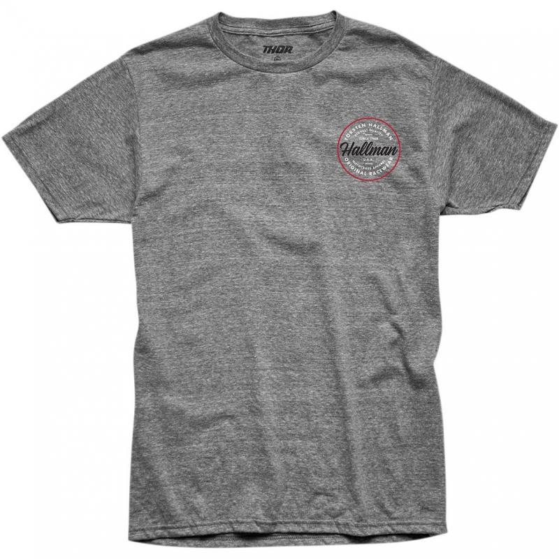 Tee-shirt Thor Hallman Tradition heather