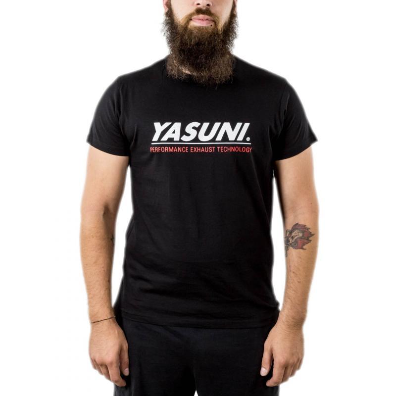 Tee shirt Yasuni L