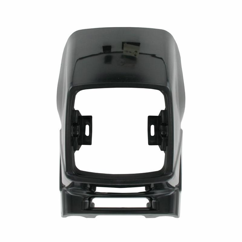 Tête de fourche Peugeot 103 SP / SPX / RCX noir