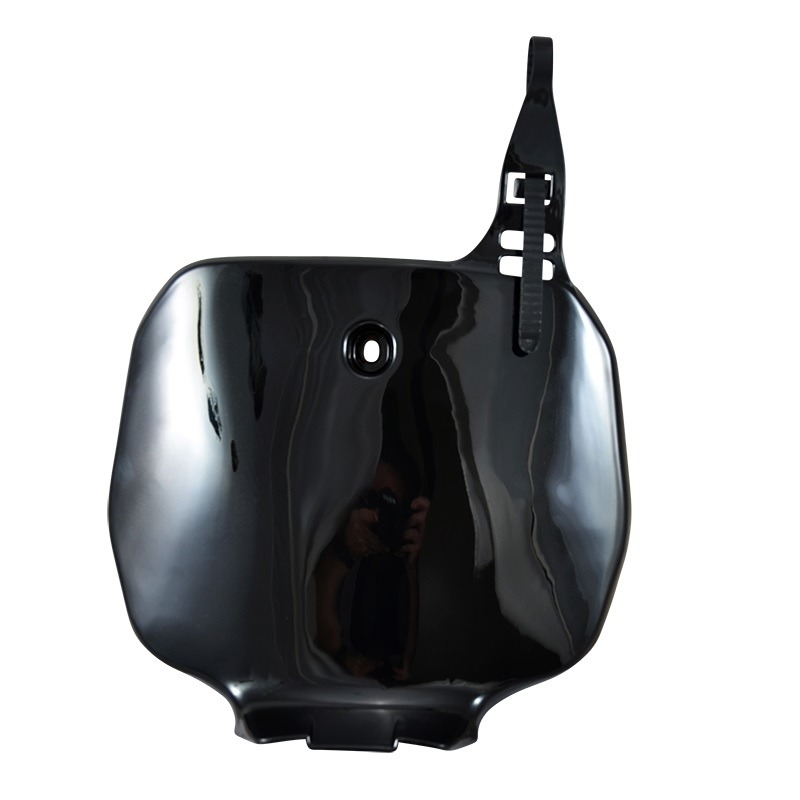 Tête de fourche Tun'R Type YZ Noir