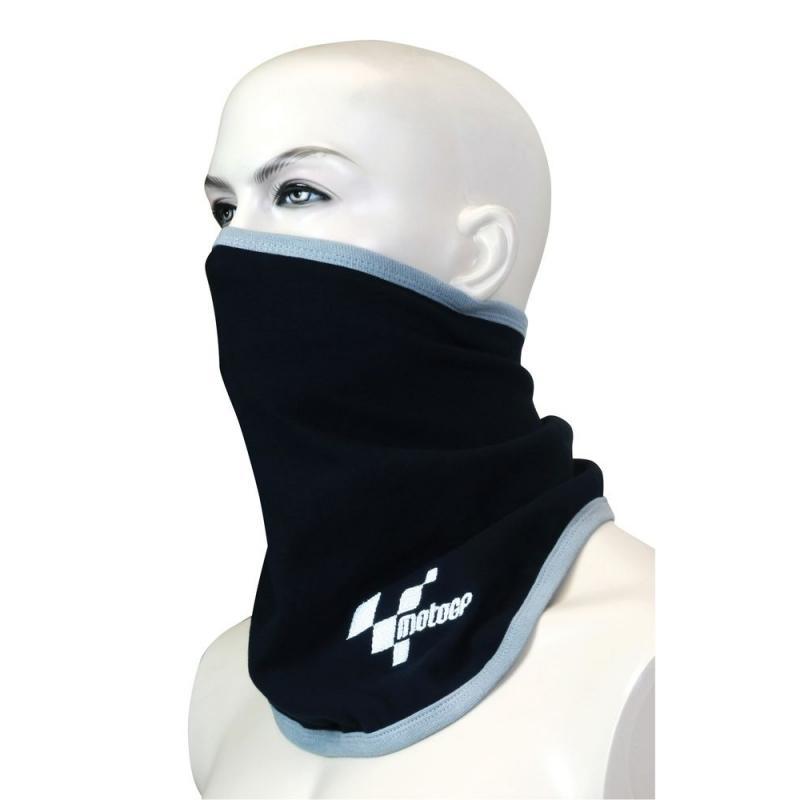 Tour de cou MotoGP Bandit Mask noir