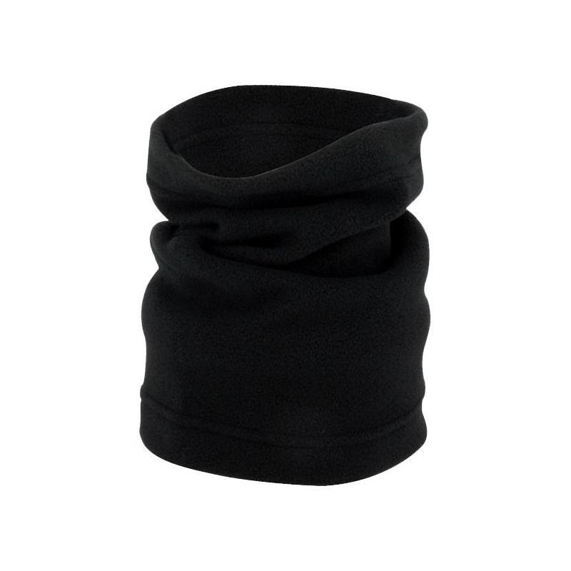 Tour de cou tube S-Line Polaire noir