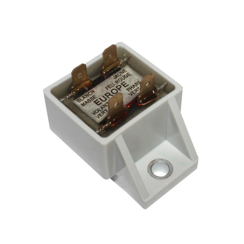 Transformateur électrique cyclo 103 SP/MVL