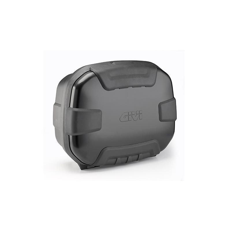 Valise latérale Givi Trekker II 35 Litres noir
