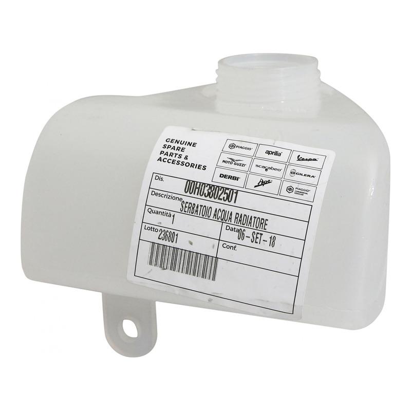 Vase d'expansion 00H03802501 pour Gilera SMT / RCR 99-05
