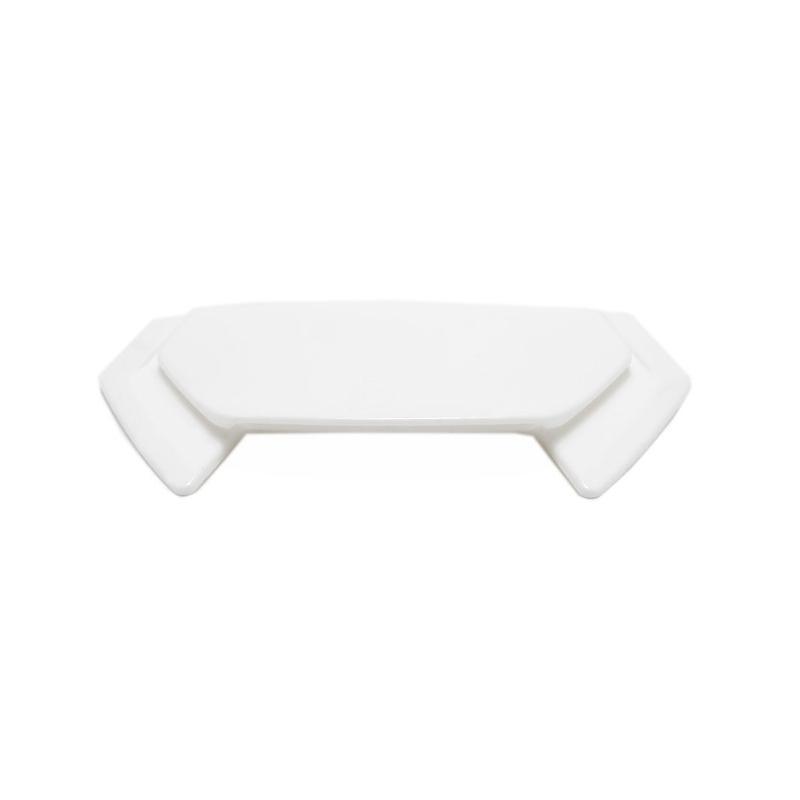 Ventilation arrière Shoei GT-Air blanc