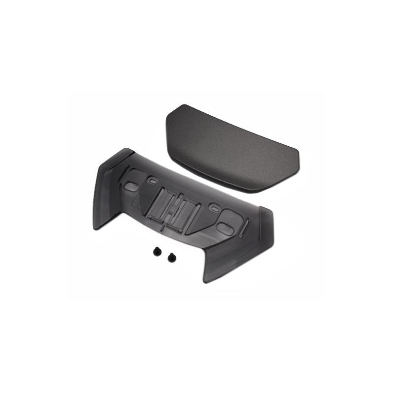 Ventilation arrière Shoei GT-Air gris
