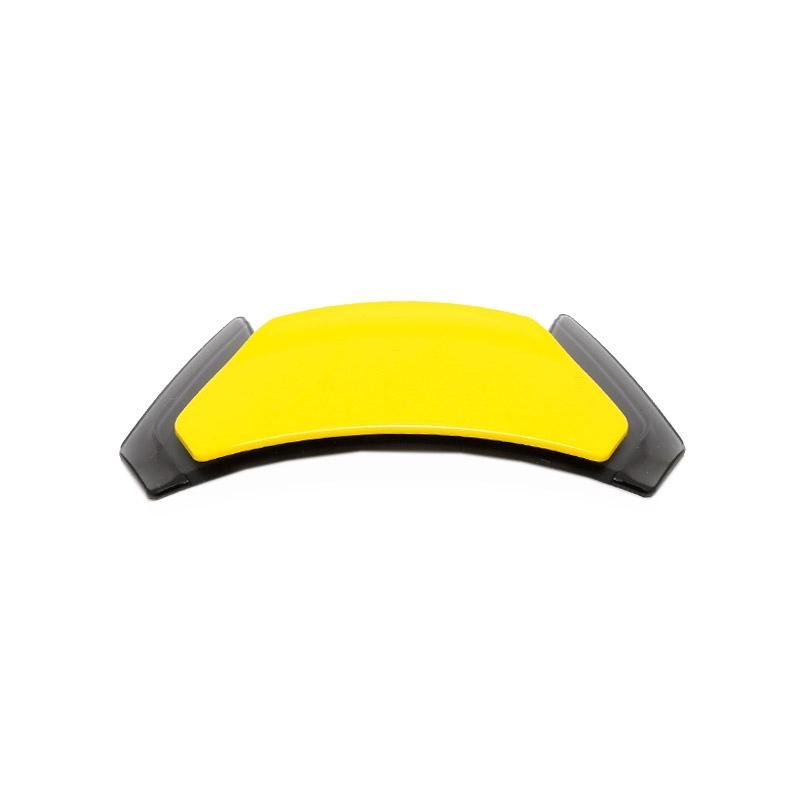 Ventilation arrière Shoei GT-Air jaune