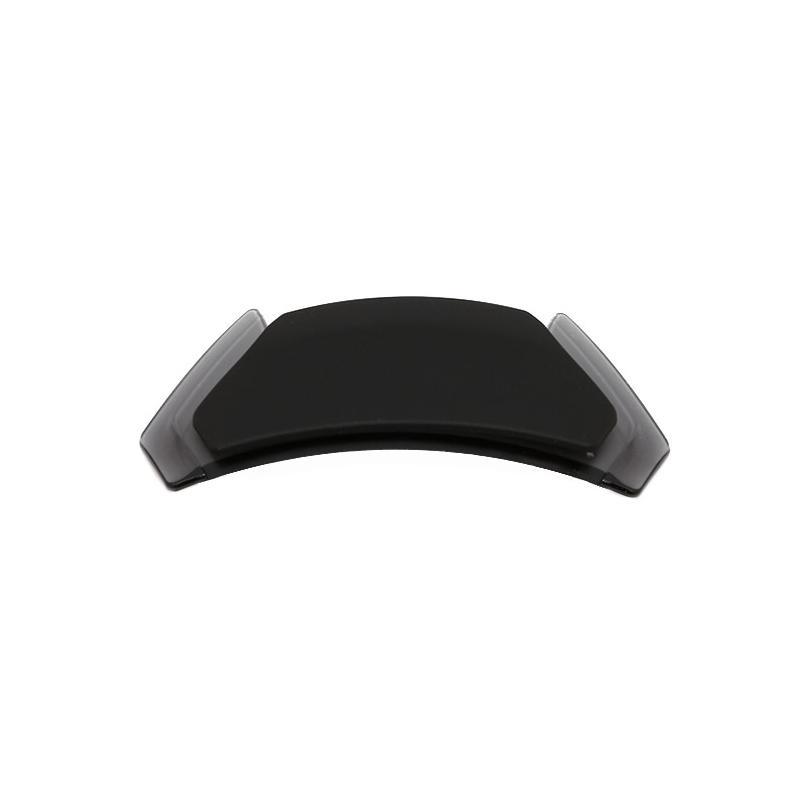Ventilation arrière Shoei GT-Air noir mat
