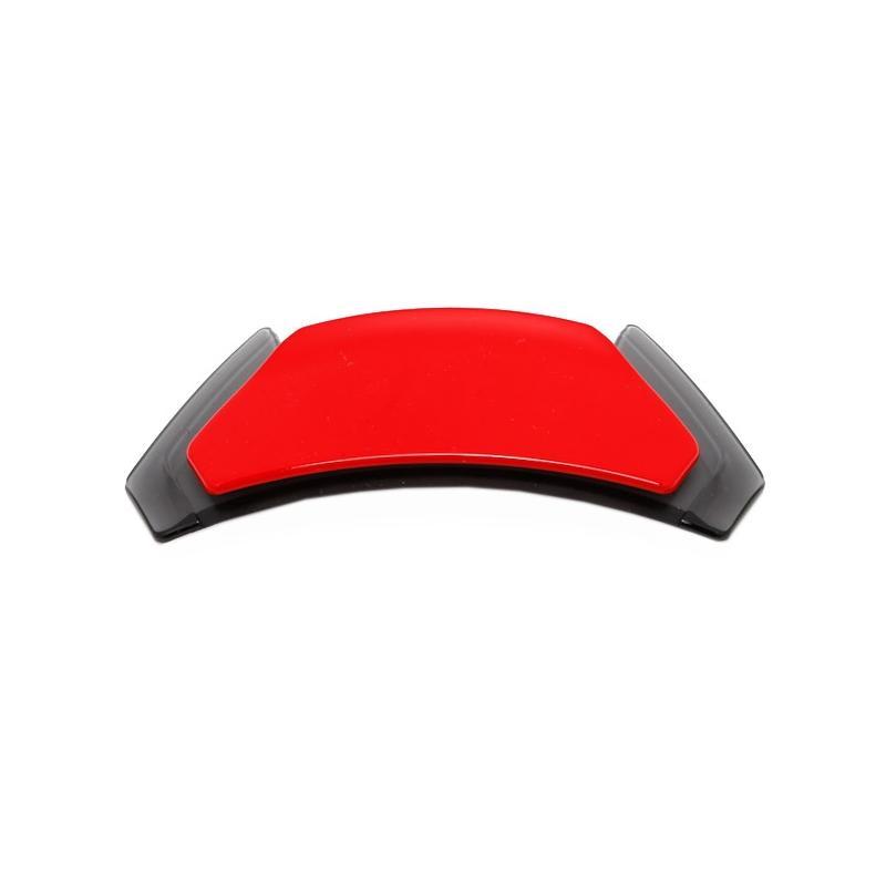 Ventilation arrière Shoei GT-Air rouge